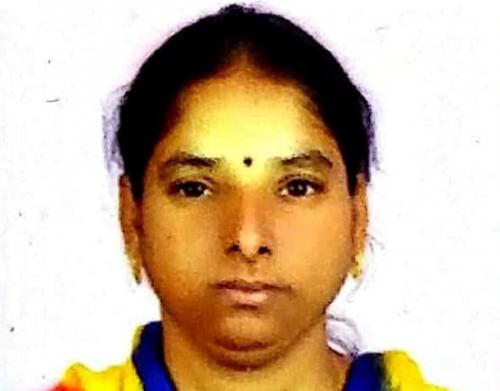 Rajeshwari Gudimetla