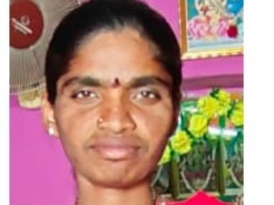 Bhuchepalli Gayathri