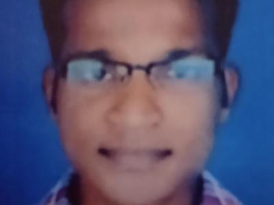 Sachin Gauttam Thorat