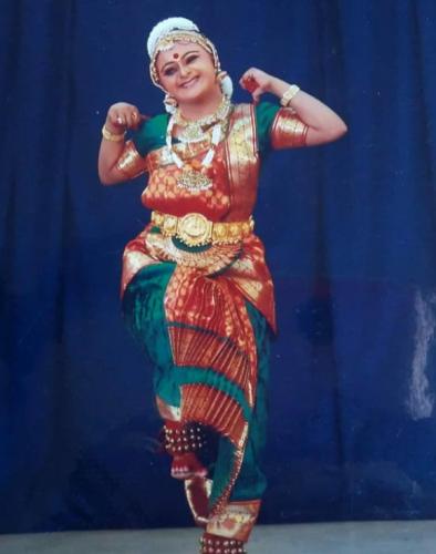 Divya Shankar
