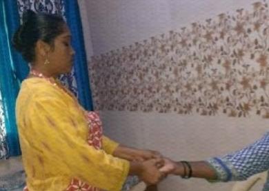 Sujita Dhondu Kasekar