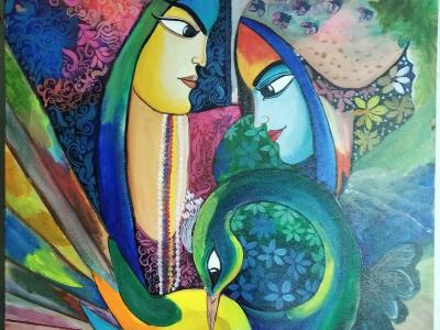 Domendra Singh