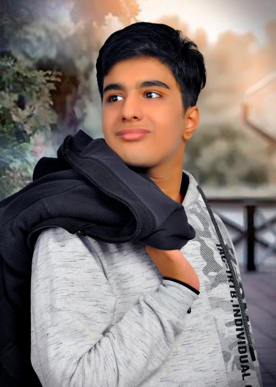 Kkhush Trivedi