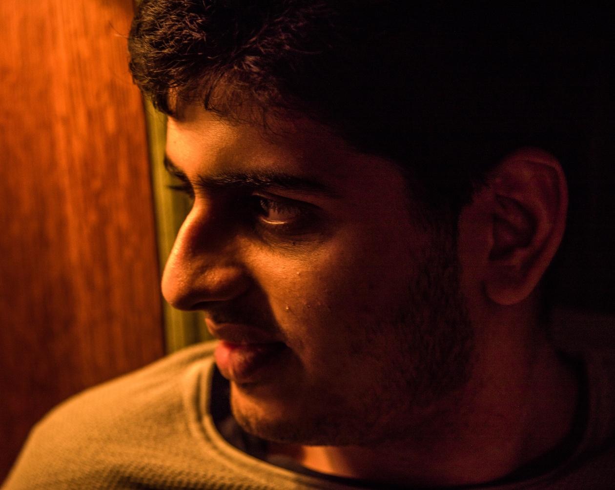 Prithvi Ramkumar