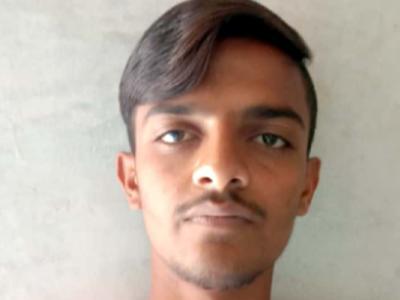 Sebaj Ibrahim Chauhan
