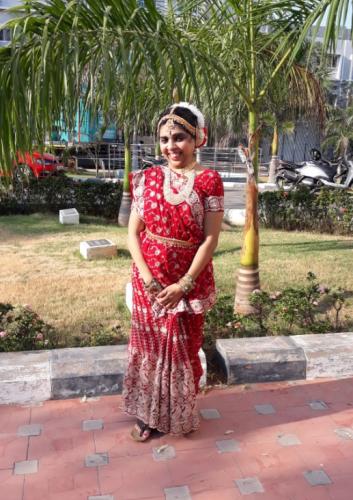 Maria Sabina Priya