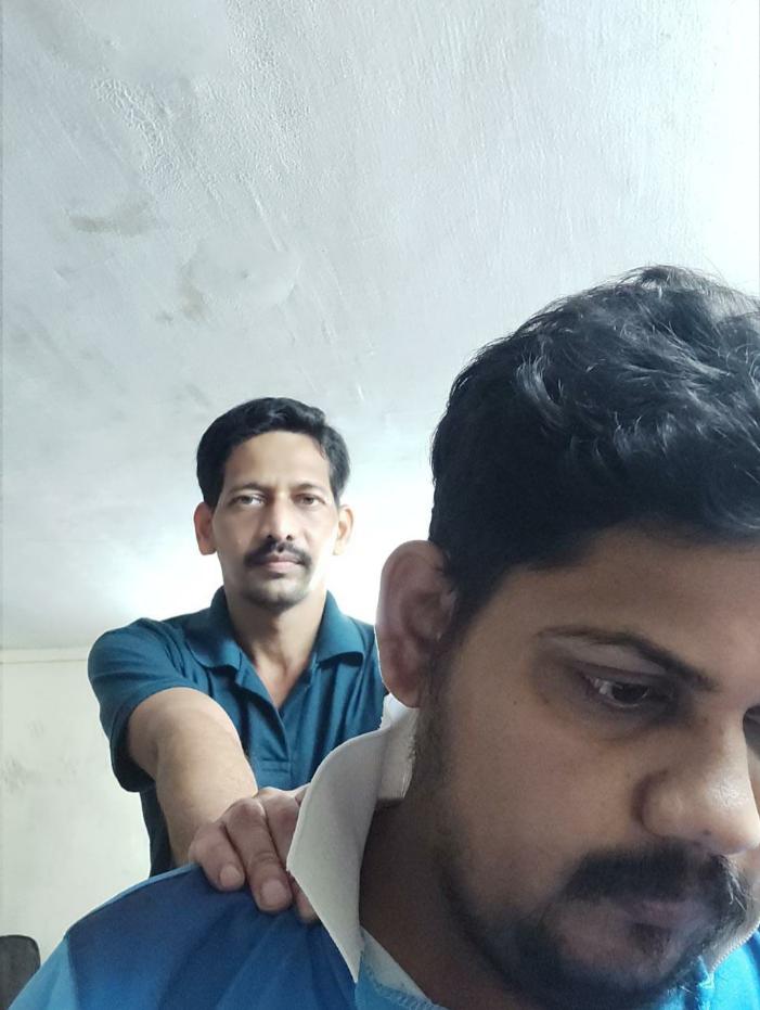 Sachin Shinde