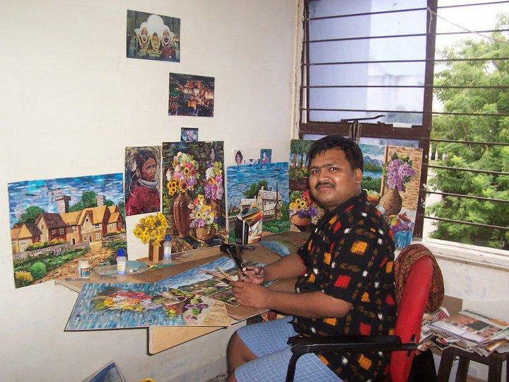 Siddhartha Sankar Sukla