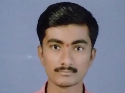 Aniket Manohar Burji