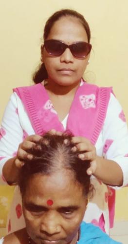 Shobha Pawar
