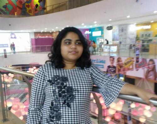Debashree Mishra