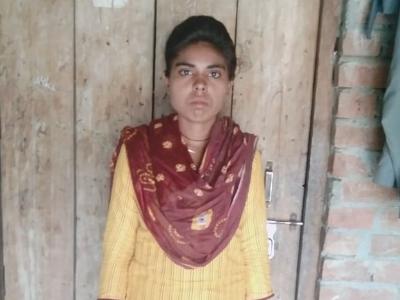 Rukamani Chaudhary
