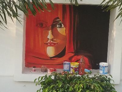 Alam Artist