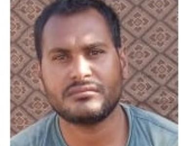 Mood Goriya Sreenivasulu