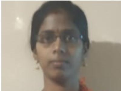 V Ratna Kumari