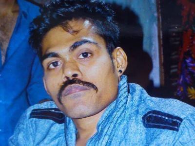 Kalpesh Macwan