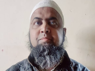 Mansoor Sherani