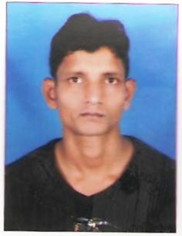 Sarfaraj Ansari