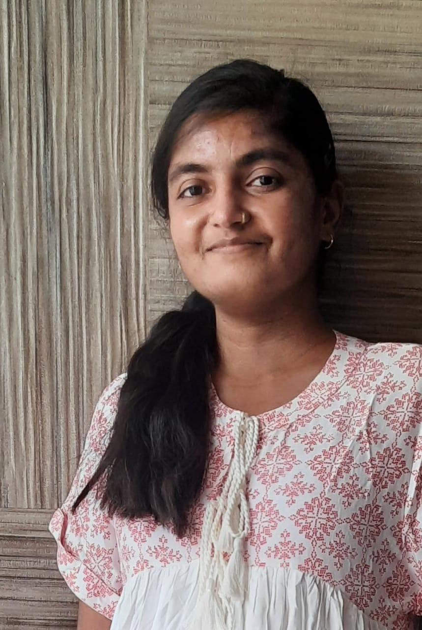 Divya J Jain