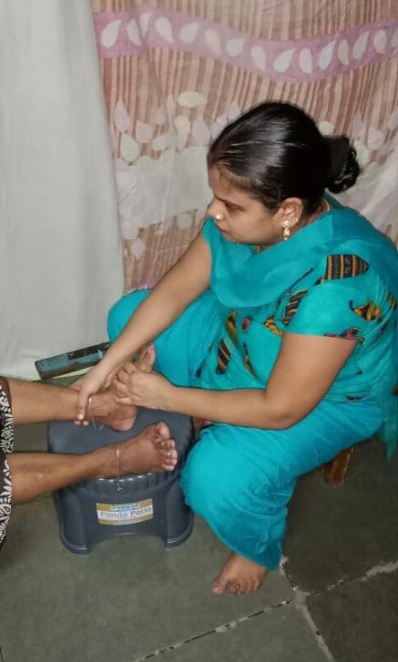 Babita Jitendra Prasad