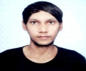 Shamsh Shaikh