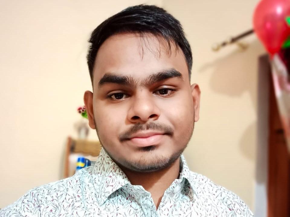 Anuj Kumar Srivastava